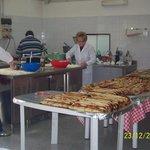 Photo of L'arte della focaccia da Spadaro