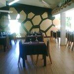 Sala de Almoço-Jantar