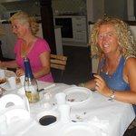 Angela e Morena