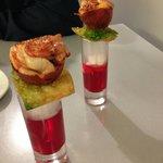 Rose Lobster