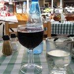Red wine, mmmmm