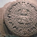 Stone of the Sun, Aztec room