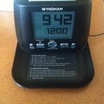 Top marks for best clock alarm