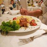 restaurant a la carte