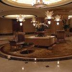 Foto de Emirates Palace Hotel Suites