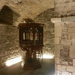 13th century Choristers' Hall
