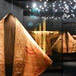 15th century cloth of gold vestmenrts