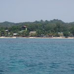 Photo de Dolphin Hotels Roatan