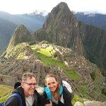 Linda, misteriosa, deslumbrante, imponente...assim é Machu Picchu: pura emoção!!!
