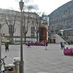 Вена. Музейный квартал