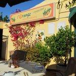 Restaurant l'Orange