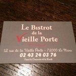 La Vieille Porteの写真