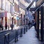 hôtel centre ville de Toulouse, quartier Esquirol