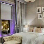 Murrayfield House - Luxe Bedroom