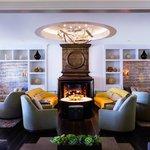 Cast & Plow Lobby Lounge