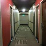 Hallway (4th Floor)