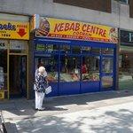 صورة فوتوغرافية لـ Cosham Kebab Centre