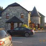 Lovely old stone Inn!!