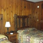 Room at the Lodge