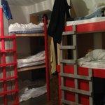 La nostra camera da 12