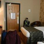 2 Twin room