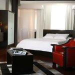 Photo de Moreno Hotel Buenos Aires