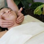 Lavender facial massages can be added on to any massage service