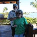 Bill & Diane