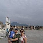 Pompeii/Vesuvius