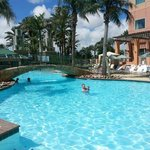 Photo de Moody Gardens Hotel Spa & Convention Center