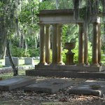 Bonaventure Cemetery, oh so many things that were interesting.