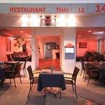 Foto de Restaurant Le 14