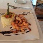 Fine Italian Dinner