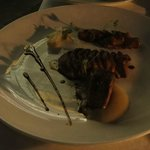 Chef's Menu 2, Sirocco