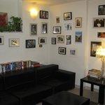 indoor common area