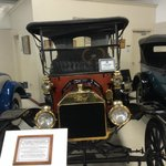 Photo de Swope's Cars of Yesteryear Museum