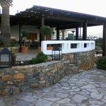 Aquila Elounda Village Restaurant Mirabello
