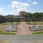Wonderful Fountains