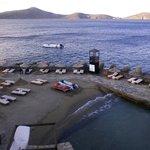 Aquila Elounda Village Strand