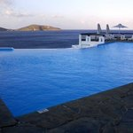 Aquila Elounda Village Pool