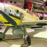 Bf 109 G-2 trop 10639, ex-PG + QJ, ex-III.JG 77 Black 6