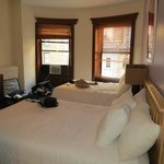 fotos da suite 42C