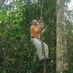 Tarzan Seelig