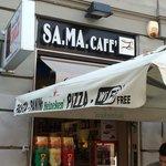Фотография SA.MA. Cafe
