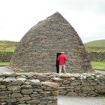 The stone oratory