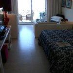 Grecotel Creta Palace Junior Bungalow Suite Seafront