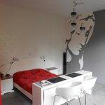 chambre 2 eme étage