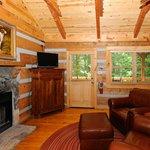 Rabbit Creek Great Room