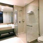 Baño habitacion Superior