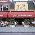 Minos Pallas Tilburg